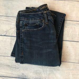 AEO Extreme Flex Original Boot Jeans